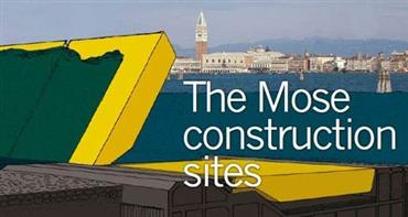 How the Venice MOSE system works